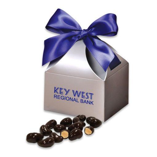 Dark Chocolate Sea Salt Cashews