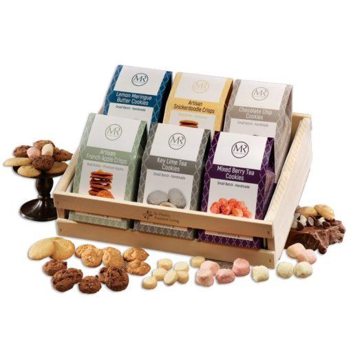 Sweet Treats Cookie Crate