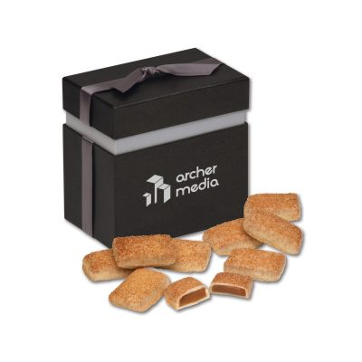 Cinnamon Churro Toffee in Elegant Treats Gift Box