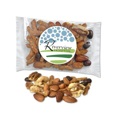 Energy Trail Mix