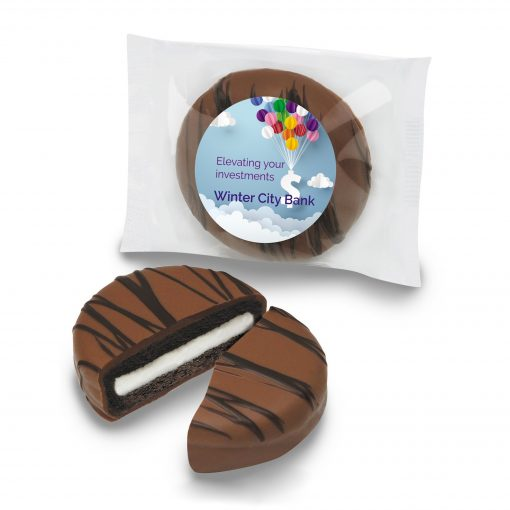 Milk Chocolate Covered Oreo® Cookie