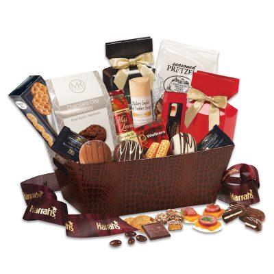 Imperial Feast Basket