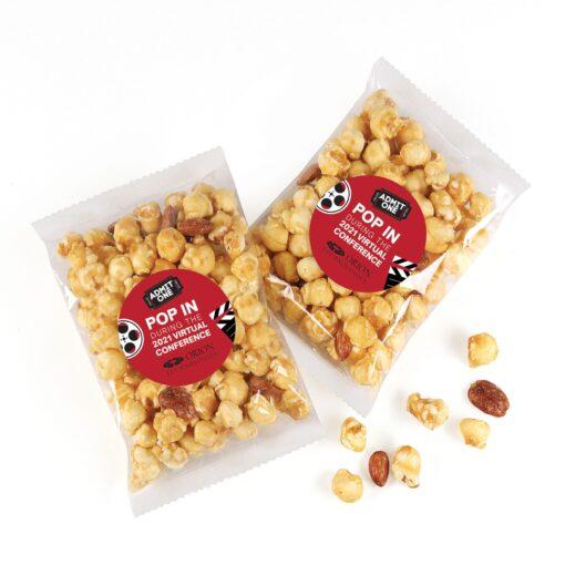 Caramel Crunch Supreme Popcorn