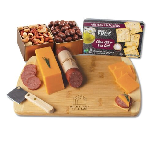 Charcuterie Party